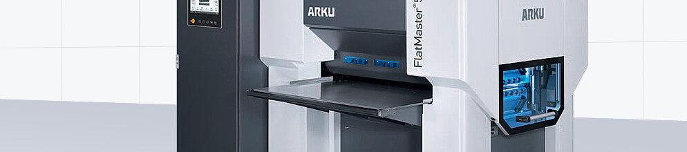 ARKU FlatMaster 55 165/19