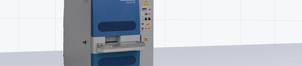 LISSMAC SBM-XS 300 G1E1 Alu Mix