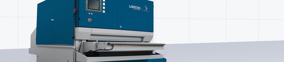 LISSMAC SMW 546 / RRTB