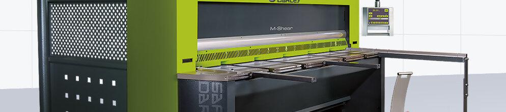 SAFAN M-Shear 430-6