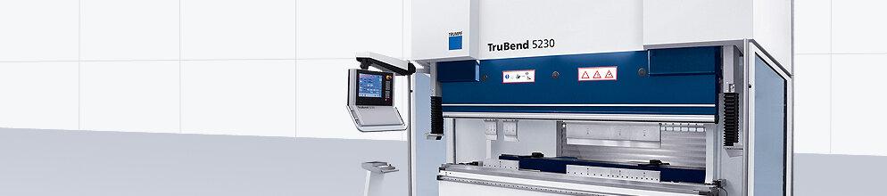 TRUMPF TruBend 5230 S