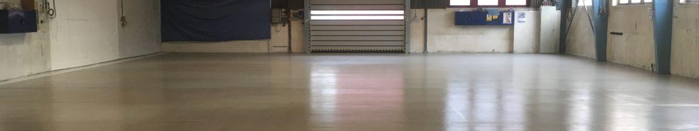 Nová podlaha v Táboře